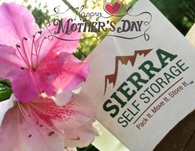 Sierra Self Storage Logo MomsDayLogo 300