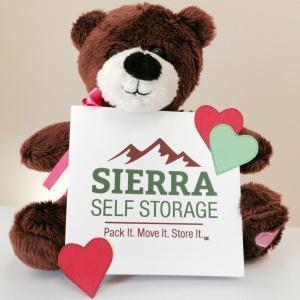 Sierra Self Storage Logo Valentine 300