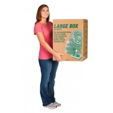 Large Packing Box