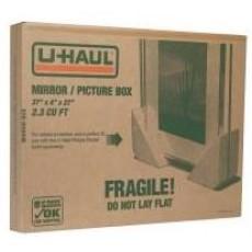 Medium Mirror Box