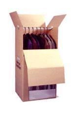 Wardrobe Box - Grand