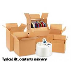Small Apartment Moving Kit