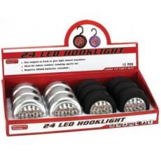 LED Magnetic Flashlight