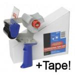 Dispenser & Tape Combo
