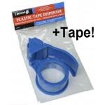 Small Tape Dispenser Combo
