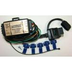 Tailight Adapter